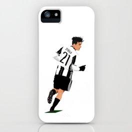 db iPhone Case
