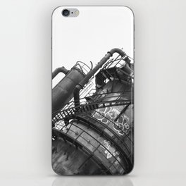Decrepit iPhone Skin