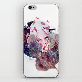 Nebulosa. iPhone Skin