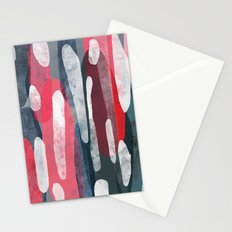 The Space In Between Stationery Cards