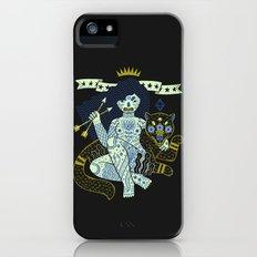 Perilous Queen iPhone SE Slim Case