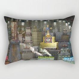 Underworld Rectangular Pillow
