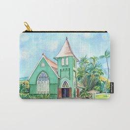 Wai'oli Hui'ia Church Carry-All Pouch