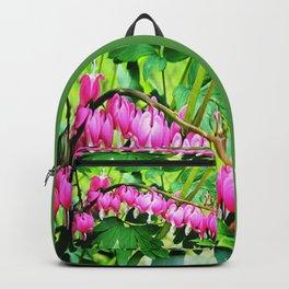 Bleeding Hearts Backpack