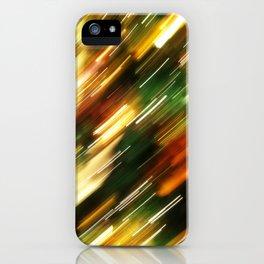 Disturbia iPhone Case