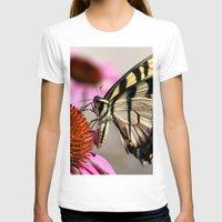 elegant T-shirts featuring Elegant by IowaShots