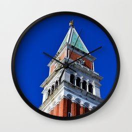 San Marco Bell Tower Wall Clock