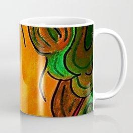 DELICIA Coffee Mug