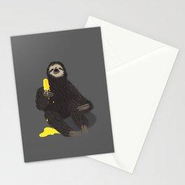 Slowmo Stationery Cards