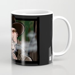 I'm Your Huckleberry (Tombstone) Coffee Mug