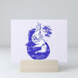 Saoirse Song of the Sea Mini Art Print