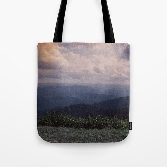 Appalachia Tote Bag