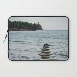 All Stacked Laptop Sleeve