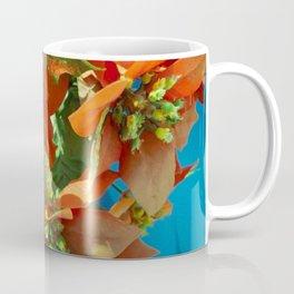 Fiore Flowers  #Society6  #buy art  #decor Coffee Mug