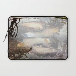 Puddles Laptop Sleeve