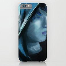 Blue Serenity Slim Case iPhone 6s