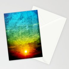 God's Painting Stationery Cards
