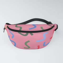 You Got This - Pink Fanny Pack