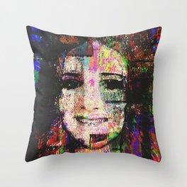 Hayley Throw Pillow