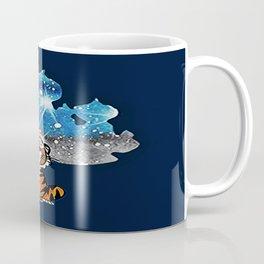 Rajah momiji  Coffee Mug