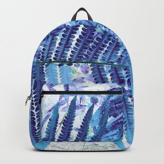 Pattern 0977 Backpack