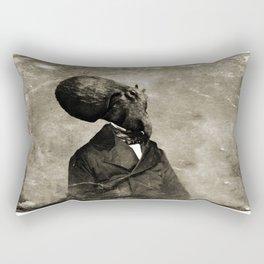 Cthulhu, 1843 Rectangular Pillow