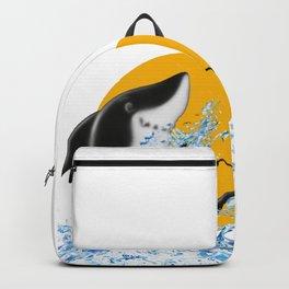 Jigging mania Backpack