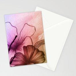 Summer Splash Stationery Cards