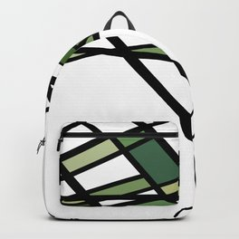 Urban Abstract I Backpack
