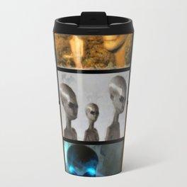 Alien World Travel Mug
