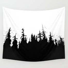 Fairytale Forest Wall Tapestry