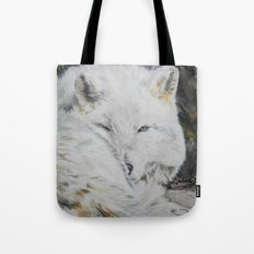 Eye of the Wild Tote Bag
