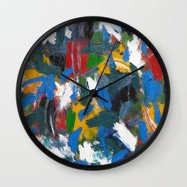 Madmen Wall Clock