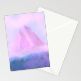 Mons Stationery Cards