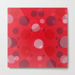 Roundels 02 Metal Print