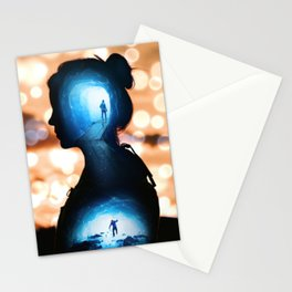 Expedition Unknown by GEN Z Stationery Cards