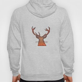 Highland Stag Hoody