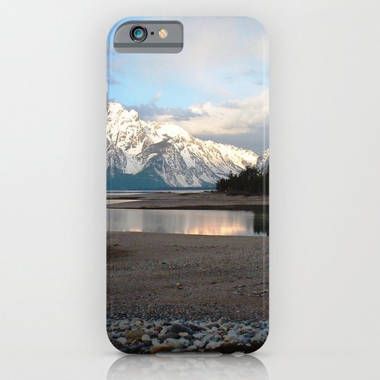 Wyoming - 2 iPhone & iPod Case