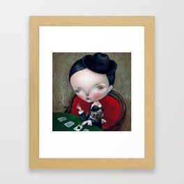 Don Carlino Framed Art Print