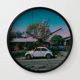 buggin Wall Clock