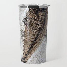 The Fish Travel Mug