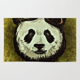 XIX Wild Panda Rug