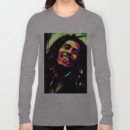 The Reggae Legend Long Sleeve T-shirt