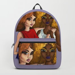 Sister Sister Backpack