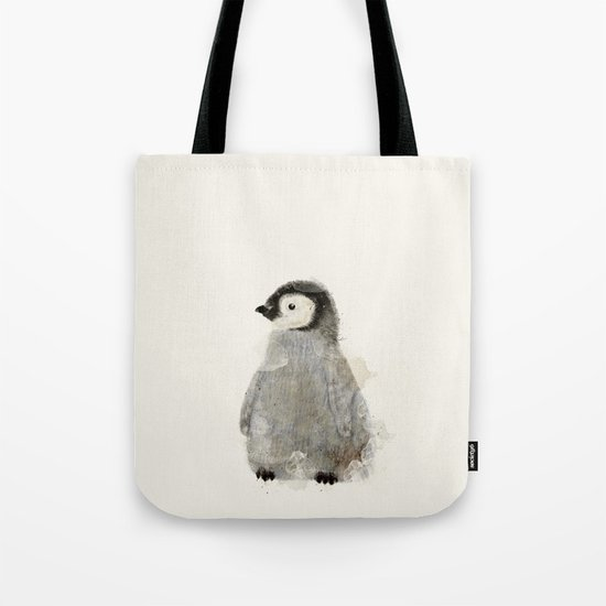 little penguin Tote Bag