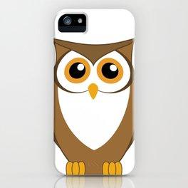 Mrs. O iPhone Case