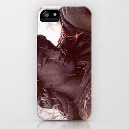 WallaFall iPhone Case