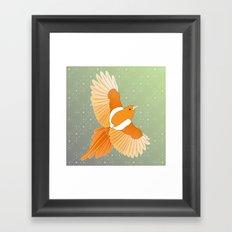 Embrace Hope Framed Art Print