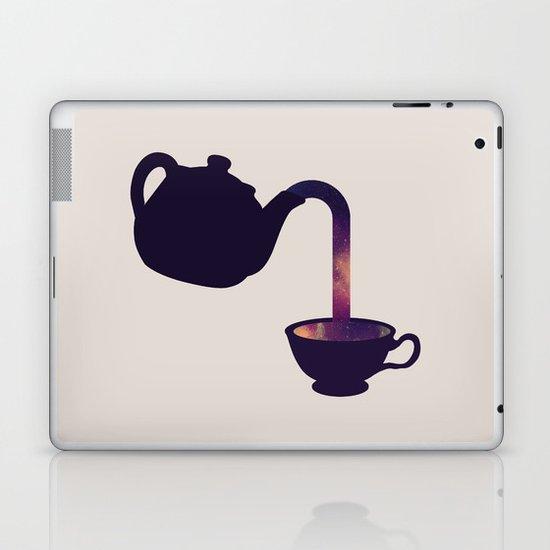 Cuppa Galaxy Laptop & iPad Skin