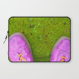 Climate Action - Nature Lovers Laptop Sleeve